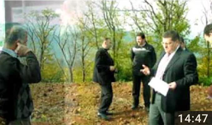 Trabzon Sürmene Kaymakamı Dr. Mustafa Özarslan