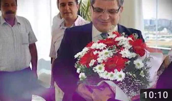 Mersin Yenişehir Kaymakamı Dr. Mustafa Özarslan
